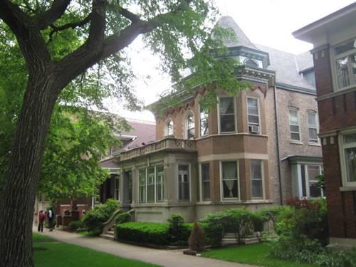 3118 W Palmer, Chicago, IL 60647 Logan Square