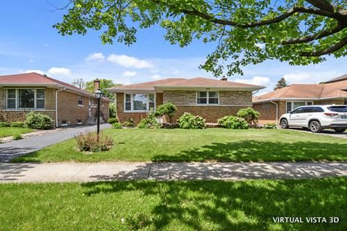 1530 Harrison, La Grange Park, IL 60526