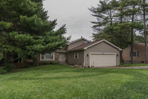 303 Plum, Lake In The Hills, IL 60156