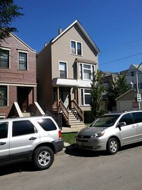 1214 W Melrose Unit 3, Chicago, IL 60657 Lakeview