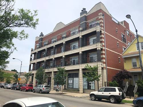 4235 N Kedzie Unit 3F, Chicago, IL 60618