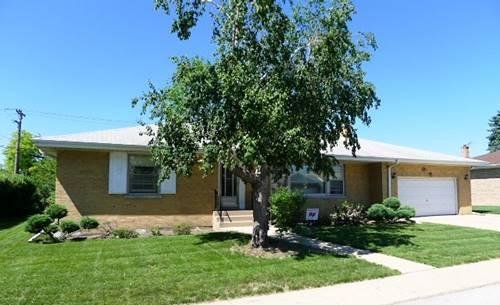 7150 W Seward, Niles, IL 60714