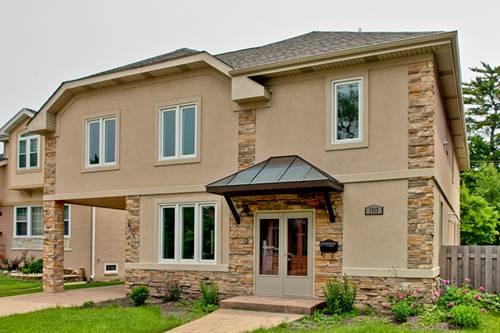 1713 Courtland, Park Ridge, IL 60068