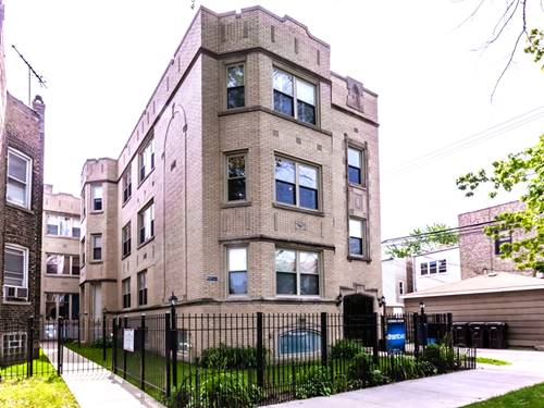 2615 N Harding Unit 2, Chicago, IL 60647