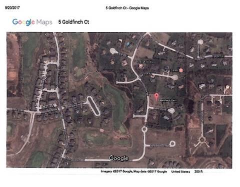 5 Goldfinch, Hawthorn Woods, IL 60047