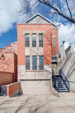 744 W Willow, Chicago, IL 60614