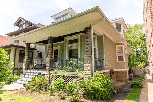 1946 W Farwell, Chicago, IL 60626