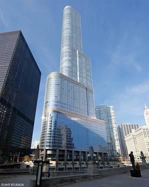 401 N Wabash Unit 48J, Chicago, IL 60611 River North
