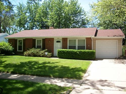 145 Mayfield, Bolingbrook, IL 60440