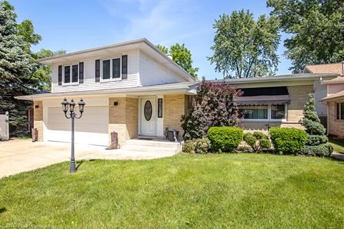 9525 Menard, Oak Lawn, IL 60453