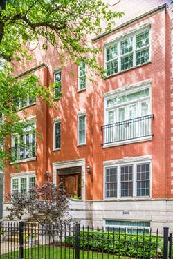 3306 N Clifton Unit 3N, Chicago, IL 60657 Lakeview