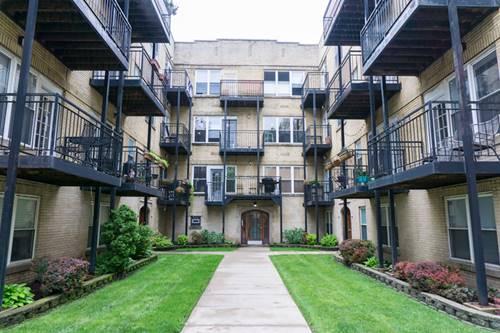 4018 N Albany Unit 1B, Chicago, IL 60618
