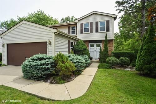 5091 Chambers, Hoffman Estates, IL 60010