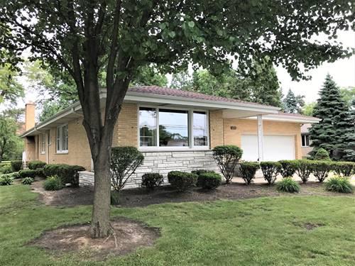 4116 W 105th, Oak Lawn, IL 60453