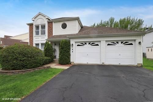 144 N Fiore, Vernon Hills, IL 60061