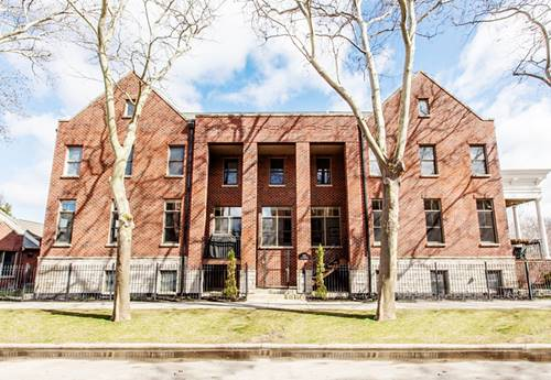 1806 W Winnemac, Chicago, IL 60640 Ravenswood