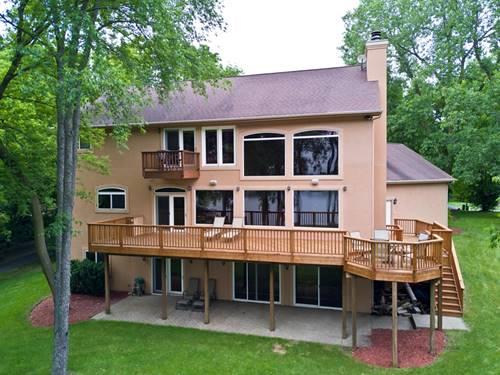 990 Eastshore, Fox Lake, IL 60020