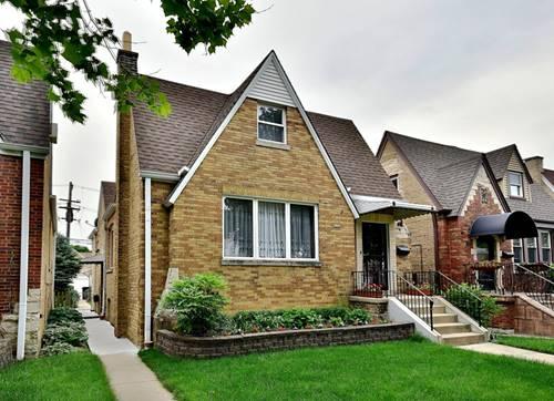 3226 N Natoma, Chicago, IL 60634