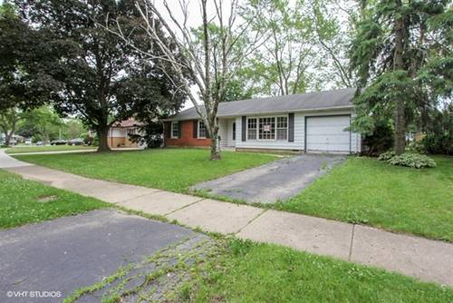 607 W Maude, Arlington Heights, IL 60004