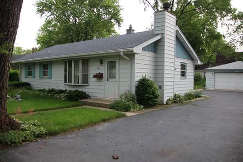 331 Sw Garfield, Mundelein, IL 60060