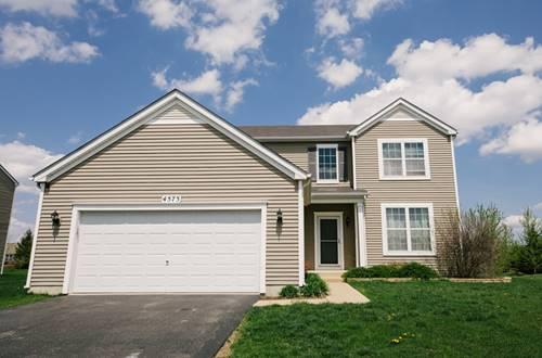4573 Gardiner, Yorkville, IL 60560