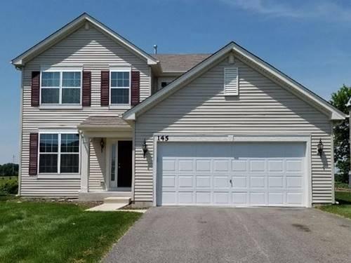 145 Bloomfield, Woodstock, IL 60098