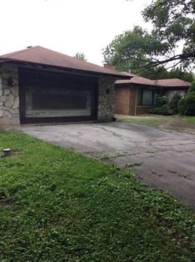 7949 W 121st, Palos Park, IL 60464