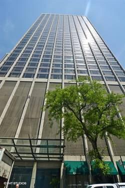 2 E Oak Unit 2302, Chicago, IL 60611 Gold Coast