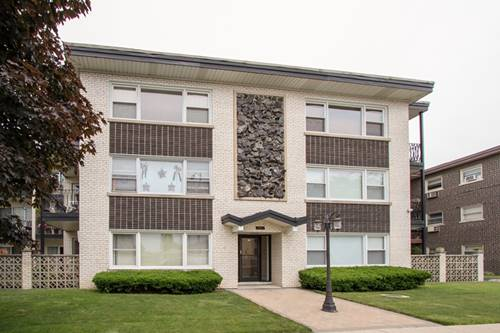 3011 Paris Unit 106, River Grove, IL 60171