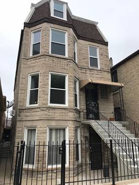 3010 S Emerald Unit 2, Chicago, IL 60616