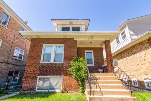 7422 W Addison, Chicago, IL 60634