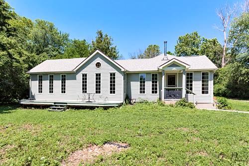 13610 Kishwaukee Valley, Woodstock, IL 60098