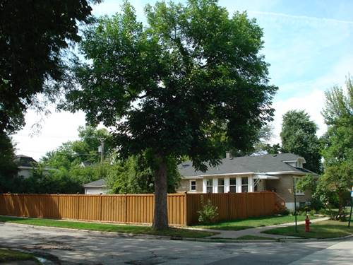 4200 Maple, Lyons, IL 60534