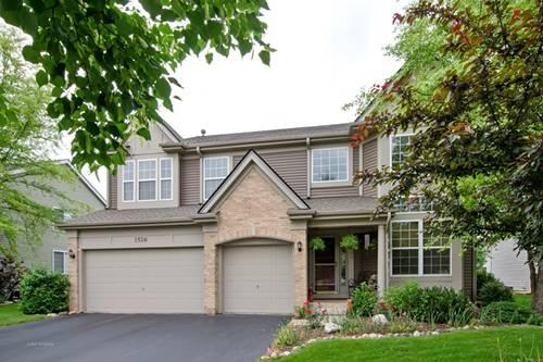 1526 Summerhill, Cary, IL 60013