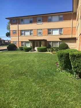 6460 W Higgins Unit 3C, Chicago, IL 60656