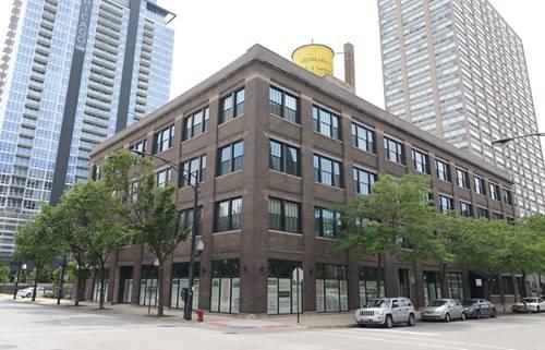 125 E 21st Unit 309, Chicago, IL 60616