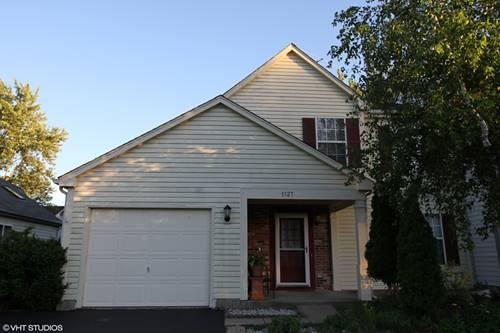 1127 Ashbrook, Mundelein, IL 60060