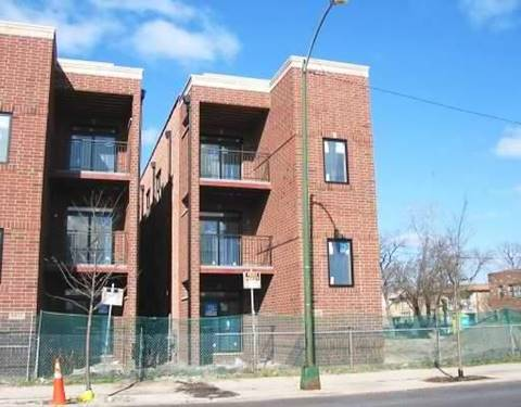 6408 S Central Unit 2, Chicago, IL 60638