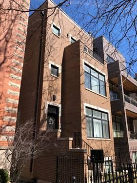 1938 W Diversey Unit 2, Chicago, IL 60614 West Lakeview