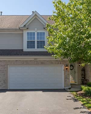 1259 W Danbury, Cary, IL 60013