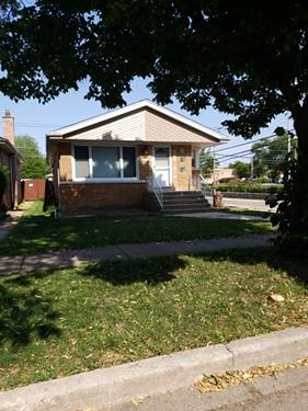 11029 S Albany, Chicago, IL 60655