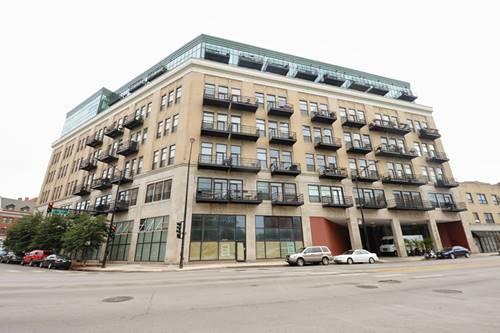 1645 W Ogden Unit 423, Chicago, IL 60612