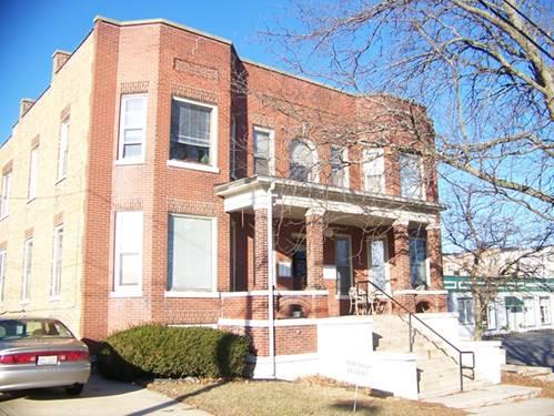 216 S Jefferson, Woodstock, IL 60098