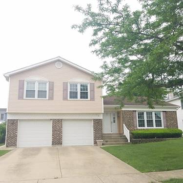 121 Fleetwood, Glendale Heights, IL 60139