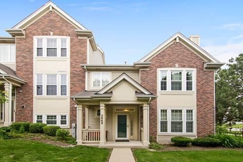 2669 N Greenwood Unit 2669, Arlington Heights, IL 60004