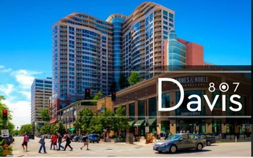 807 Davis Unit 314, Evanston, IL 60201