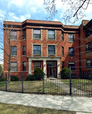 4757 N Malden Unit 3, Chicago, IL 60640 Uptown