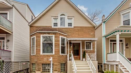 1633 W Berwyn, Chicago, IL 60640 Andersonville