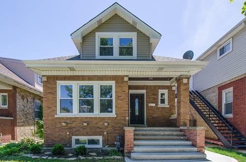 6111 W Dakin, Chicago, IL 60634