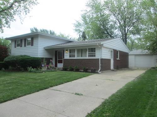 509 Blair, Park Forest, IL 60466